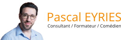 Pascal EYRIES Logo